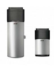 Bomba de calor - Sistema Monobloc Aqua 1 Plus HT Y LT Ferroli