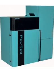 Caldeira a pellets PEL TEC Centrometal