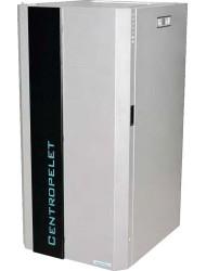 CentroPellets ZVB (caldeira a pellets compacta)