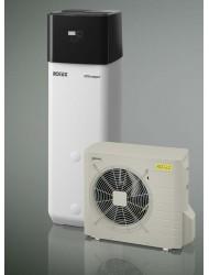 Bomba de calor  HPSU COMPACT Rotex