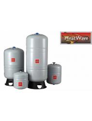 Vasos de AQS Série HeatWave
