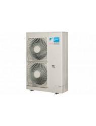 Unidade de condensação Mini-Zeas para refrigeração comecial com tecnologia scroll Daikin
