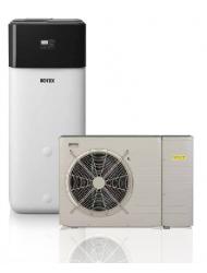 Bomba de calor HPSU Monobloco Compacta Rotex